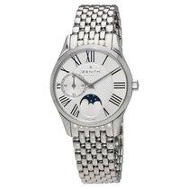 Zenith Elite Ultra Thin Automatic Ladies Watch