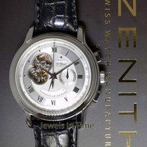 Zenith Chronomaster Open XXT Chronograph Watch Box/Papers...