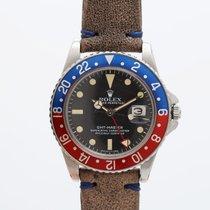 Rolex GMT-Master 1675 PEPSI