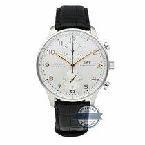 IWC Portuguese Chronograph IW3714-45