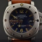 "Panerai SUBMERSIBLE BLUE DIAL "" LA BOMBA"""