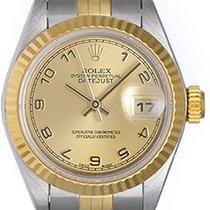 ロレックス (Rolex) Ladies Rolex Datejust Watch Automatic Winding 69173