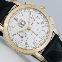 Paul Picot Firshire Big Date Chronograph