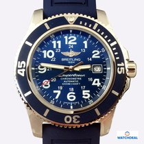 Breitling Superocean II 44 A17392D8.C910.158S.A20SS.1