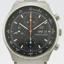 포르쉐 디자인 (Porsche Design) VINTAGE ORFINA 7750 PD MILITARY WATCH
