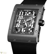 Richard Mille Extra Flat Titanium Men's Watch
