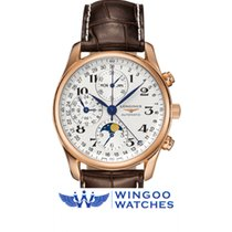 Longines - Master Collection Ref. L26738783/L2.673.8.78.3