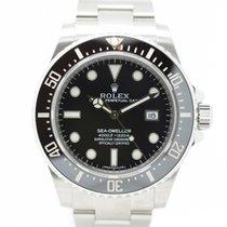 Ρολεξ (Rolex) Rolex Sea-Dweller Ref.: 116600-Box/Papiere TEW...