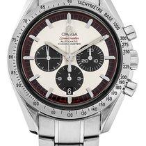 オメガ (Omega) Omega Speedmaster Legend Michael Schumacher...