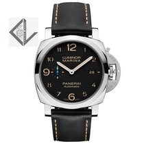 Panerai Luminor Marina 1950 3 Days Automatic 44 Mm Pam1359 -...