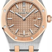 Audemars Piguet Royal Oak Quartz 33mm Ladies Watch