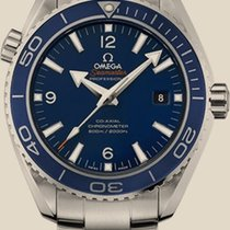 Omega Seamaster Planet Ocean Big Size Men's Watch