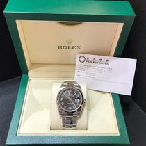Rolex 116234BKAR Datejust 36mm