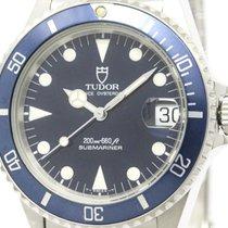 チュドール (Tudor) Polished  Rolex Prince Oyster Date Submariner...