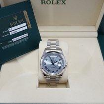 Rolex Day-Date Platinium 41mm
