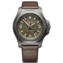 Victorinox Swiss Army I.N.O.X Titanium Herrenuhr 241779