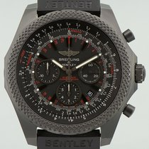 Breitling Bentley Midnight Ltd Ed 1000 pcs