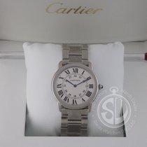 Cartier Ronde solo W6701005