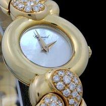 Chopard Casmir 18kt Gold ca. 85g mit 56 Brill. ca.1.18ct fc