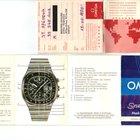 Omega Speedmaster TV day  Mark V calibre 1045 lemania