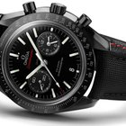 Omega [NEW+RARE] Speedmaster Dark Side of the Moon