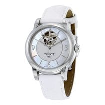 Tissot Ladies T050.207.17.117 T-Lady Lady Heart Powermatic80