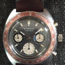 Eterna Vintage Chronograph Valjoux 726 Beautiful
