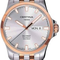 Certina DS First Automatik Herrenuhr C014.407.22.031.00