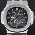 Patek Philippe Nautilus Steel 5712/1A-001,(B&P/40MM)