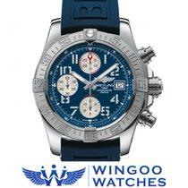 Breitling AVENGER II Ref. A1338111/C870/158S/A