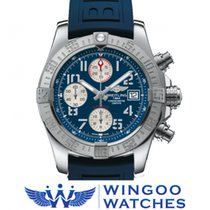 Breitling AVENGER II Ref. A1338111/C870/158S/A