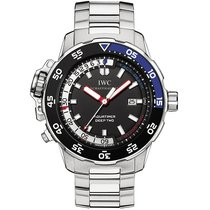IWC Aquatimer Aquatimer Deep Two