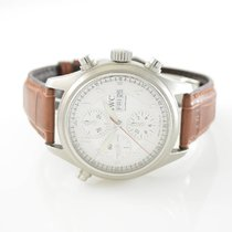 IWC Doppelchronograph Ref. IW371343