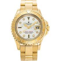 Rolex Watch Yacht-Master 69628