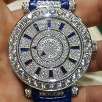 Franck Muller Ronde Double Mystery Diamonds - DM 42