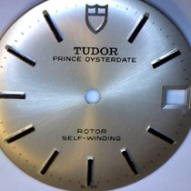 Tudor Prince Oysterdate silver dial for reference  74000