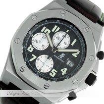 Audemars Piguet Royal Oak Offshore Chronograph Stahl 25770ST