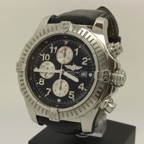 Breitling Super Avenger Serviced