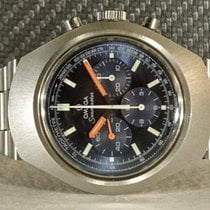 Omega Seamaster Jedi New old stock  with original box Trade/Offer