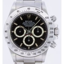 Rolex Daytona 16520 bazel 225 never polished