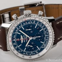 Breitling - Navitimer Blue Sky 60th Anniversary : AB012512/C864