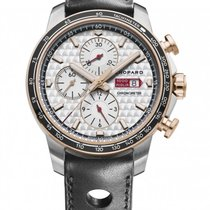 Chopard Mille Miglia 2017 Race Edition 18K Rose Gold &...