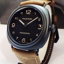 Panerai Radiomir Ceramic Istanbul Boutique Edition PAM 613