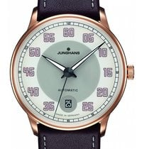 Junghans Meister Driver Automatic