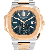 Patek Philippe Watch Nautilus 5980/1AR-001