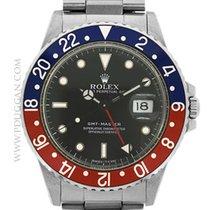 Rolex vintage 1985 GMT-Master