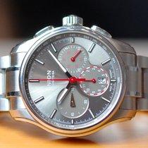 Union Glashütte Belisar Chronograph, Mint