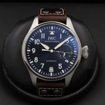 IWC Big Pilot Le Petit Prince Iw5009 Stainless Steel
