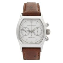 Girard Perregaux Richeville Chronograph 18k White Gold Gents...