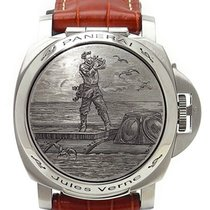 Panerai Jules Verne Limited Edition Purdey PAM00216